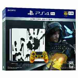PS4 pro death stranding 1tb, ps4 pro, ps4 games in Kenya, ps4 for sale, ps accessories, ps consoles, consoles for sale in Nairobi